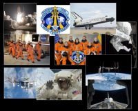 NASA Space Shuttle Mission Photo Packs